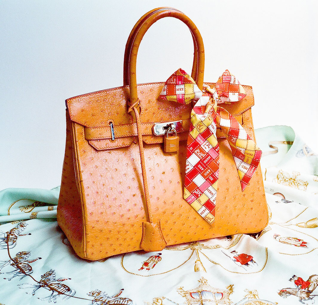 Be Like Hermès — Your Wallet Will Thank You